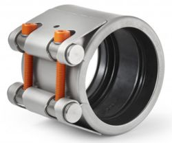 non-restrained-pipe-coupling-stainless